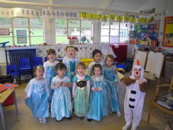World Book Day 2015 013